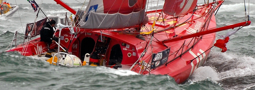 E P I Vendee Globe Sequence Flash It S English O Clock